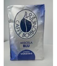 Кофе  Caffe Borbone  Blu Vending в зернах  1 кг