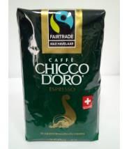 Кофе Chicco d'Oro Espresso в зернах 250 г Оригинал (Швейцария)