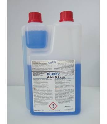 Средство моющее жидкое для очистки капучинатора Purify Agent U.2.PA