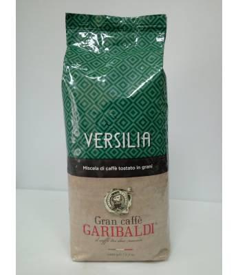 Кофе Garibaldi Versilia в зернах 1 кг