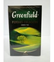 Чай Greenfield Flying Dragon  200 гр.