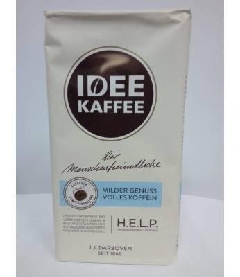 Кофе J.J.Darboven Idee Kaffee Classic молотый 500 г Оригинал (Германия)