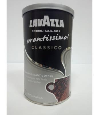 Кофе Lavazza Prontisimo Classico растворимый 95 г