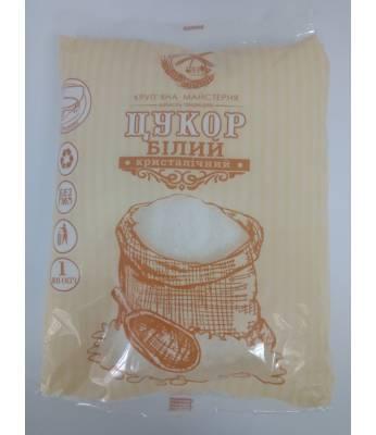 Сахар 1 кг п/е