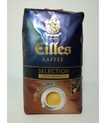 Кофе J.J.Darboven EILLES Selection Crema в зернах 500 г
