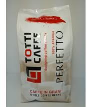Кофе TOTTI Caffe Perfetto в зернах 1 кг