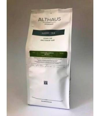 Чай Althaus Casablanca Mint 150 г