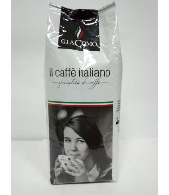 Кофе Alvorada GiaComo il caffe italiano в зернах 1 кг