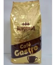 Кофе Alvorada Gastro Kaffee в зернах 1 кг