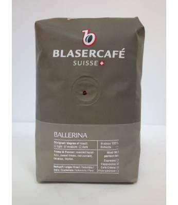 Кофе Blasercafe Ballerina в зернах 250 г  Оригинал (Швейцария) 100% Арабика