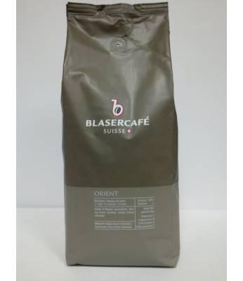 Кофе Blasercafe Orient в зернах 1 кг Оригинал (Швейцария) 100% Арабика