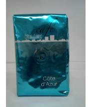 Кофе Blasercafe Cote d'azur в зернах 250 г Оригинал (Швейцария) 100% Арабика