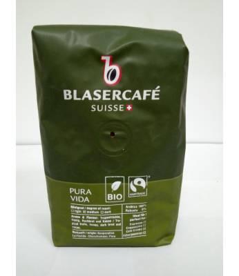 Кофе Blasercafe Pura Vida в зернах 250 г