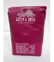 Кофе Blasercafe Lilla e Rose в зернах 250 г Оригинал (Швейцария) 80% Арабика