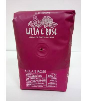 Кофе Blasercafe Lilla e Rose в зернах 250 г