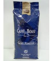 Кофе Boasi Gran Riserva в зернах 1 кг