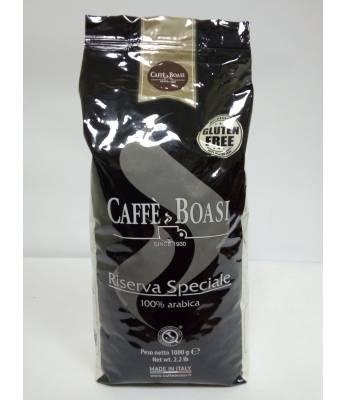 Кофе Boasi Riserva Speciale в зернах 1 кг
