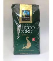 Кофе в зернах Chicco d'Oro Espresso Max Havelaar 1 кг