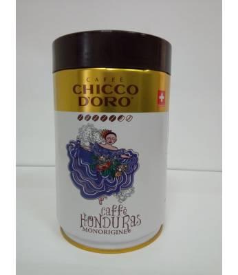 Кофе Chicco d'Oro Honduras Ж/Б в зернах 250 г