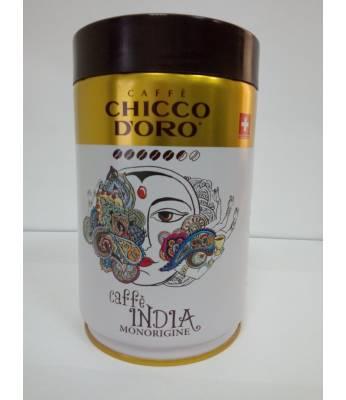 Кофе Chicco d'Oro India Ж/Б в зернах 250 г