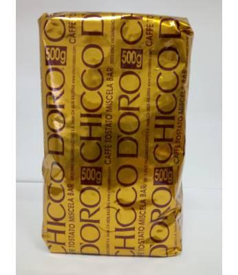 Кофе Chicco d'Oro Miscela Bar в зернах 500 г