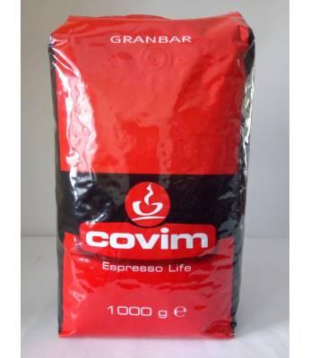 Кофе Covim Gran Bar в зернах 1 кг