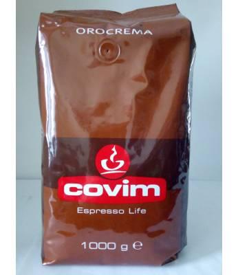 Кофе Covim Oro Сrema в зернах 1 кг Оригинал (Италия)