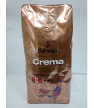 Кофе Dallmayr Crema d'Oro Selektion Peru в зернах 1 кг
