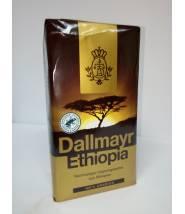 Кофе Dallmayr Ethiopia молотый 500 г Оригинал (Германия)