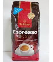 Кофе Dallmayr Espresso d'Oro в зернах 500 г