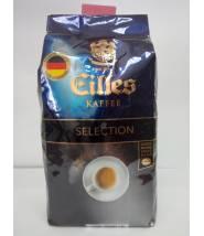 Кофе J.J.Darboven EILLES Selection Espresso в зернах 500 г