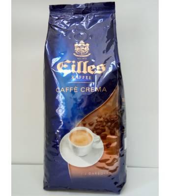 Кофе J.J.Darboven Eilles Crema в зернах 1 кг