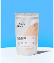 Кофе в зернах Fresh Black COLOMBIA BUCARAMANGA 1 кг