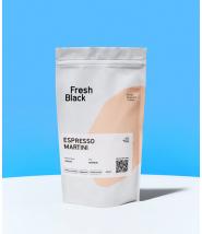 Кофе в зернах Fresh Black ESPRESSO MARTINI 1 кг
