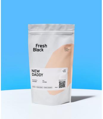 Кофе в зернах Fresh Black NEW DADDY 1 кг