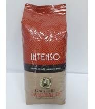 Кофе Garibaldi Intenso в зернах 1 кг ( Италия)