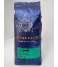 Кофе Gemini Ducale Caffe Napoli в зернах 1 кг
