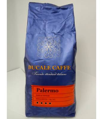 Кофе Gemini Ducale Caffe Palermo в зернах 1 кг