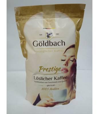 Кофе Goldbach Prestige 100% Arabica растворимый 200 г