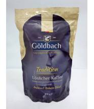 Кофе Goldbach Tradition 100% Arabica растворимый 200 г