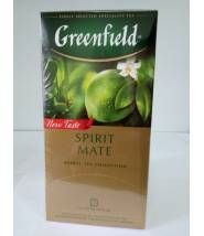 Чай Greenfield Spirit Mate 25 пак