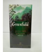 Чай Greenfield Jasmine Dream 25 пак