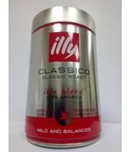 Кофе Illy Classico молотый ж/б 250 г Оригинал (Италия)