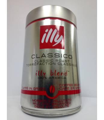 Кофе Illy Classico в зернах ж/б 250 г