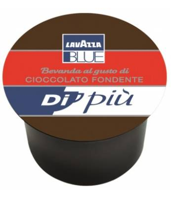 Кофе Lavazza Blue Chocolate в капсулах 50 шт