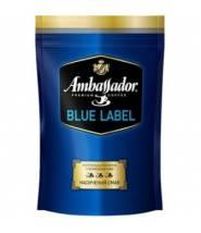 Кофе Ambassador Blue Label растворимый 75 г