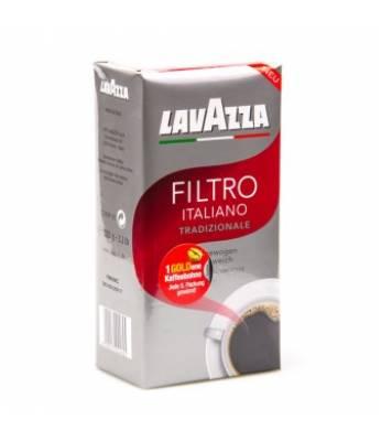 Кофе Lavazza Filtro Italiano Tradizionale молотый 250 г