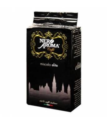 Кофе Nero Aroma Elite молотый 250 г