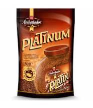 Кофе Ambassador Platinum растворимый 150 г