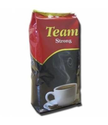 Кофе Віденська кава Team Espresso в зернах 1 кг